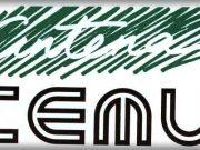 Logo Antena CEMU Radio