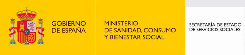 Ministerio de Sanidad, Servicios Sociales e Igualdad Secretaria de Estado de Servicios Sociales e Igualdad Por Solidaridad